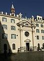 Church Saint Bridget (Chiesa di Santa Brigida) Roma, Italy (24388397383).jpg