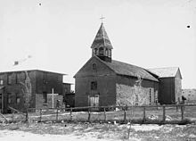 Church at Pena Blanca, New Mexico.jpg