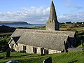 Church at St. Enodock - geograph.org.uk - 308663.jpg