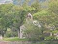 Church in the trees, Waberthwaite - geograph.org.uk - 455407.jpg