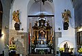 Church of St Adalbert (interior), 2 Main Market square, Old Town, Krakow, Poland.jpg