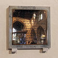 Church of St John, Finchingfield Essex England - Daniel Shed a founder of New England memorial.jpg