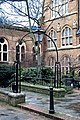 Church of St Michael Leonard Street Elevation Detail Light Stairs Mark Street Gardens.jpg