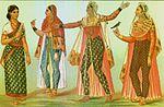 Indumentaria India La Libre Enciclopedia De Wikipedia rvqw1rRxC