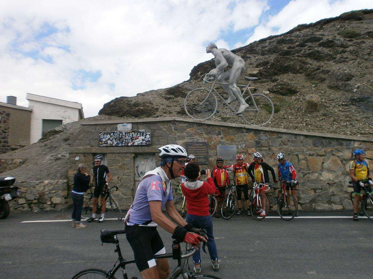 Pic Du Midi Tour De France