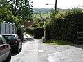 Cinnamon Lane, Glastonbury - geograph.org.uk - 1001306.jpg