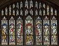 Cirencester, St John the Baptist church, window (45292323511).jpg