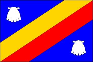 Církvice (Kutná Hora District) - Image: Cirkvice KH CZ flag