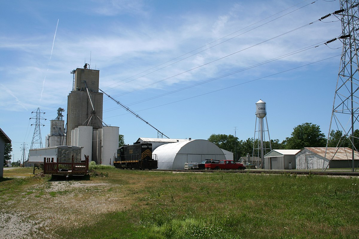 Illinois piatt county cisco - Illinois Piatt County Cisco 6