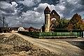 Cistercian Monastery, Carta - panoramio.jpg