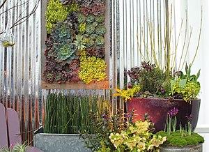 Northwest Flower and Garden Show - Image: Cityliving