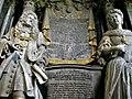 Clayton memorial, Bletchingley.JPG