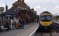 Cleethorpes railway station MMB 04 185104.jpg