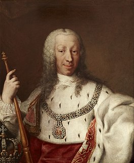 Clementi and Studio - Charles Emmanuel III of Sardinia in Royal Mantle.jpg