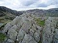 Clogwyn Mawr Summit - geograph.org.uk - 654101.jpg