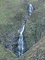 Closer view of Grey Mare's Tail - geograph.org.uk - 553358.jpg