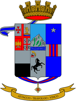 Airmobile Brigade Friuli - Image: Co A mil ITA btg fanteria 087