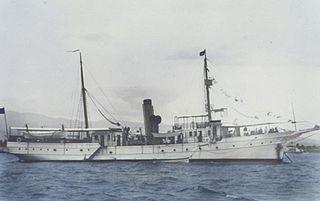 USC&GS <i>Explorer</i> (1904)