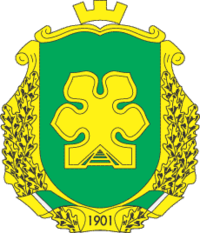 Coat of Arms of Bucha.png