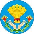 Coat of Arms of Maysky Rural Okrug, Sakha Republic, Russia.jpg
