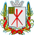 Coat of Arms of Nizhny Lomov, 1861.png