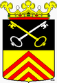 Coat of arms of Bladel.png