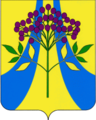 Coat of arms of Buzinovskaya.png