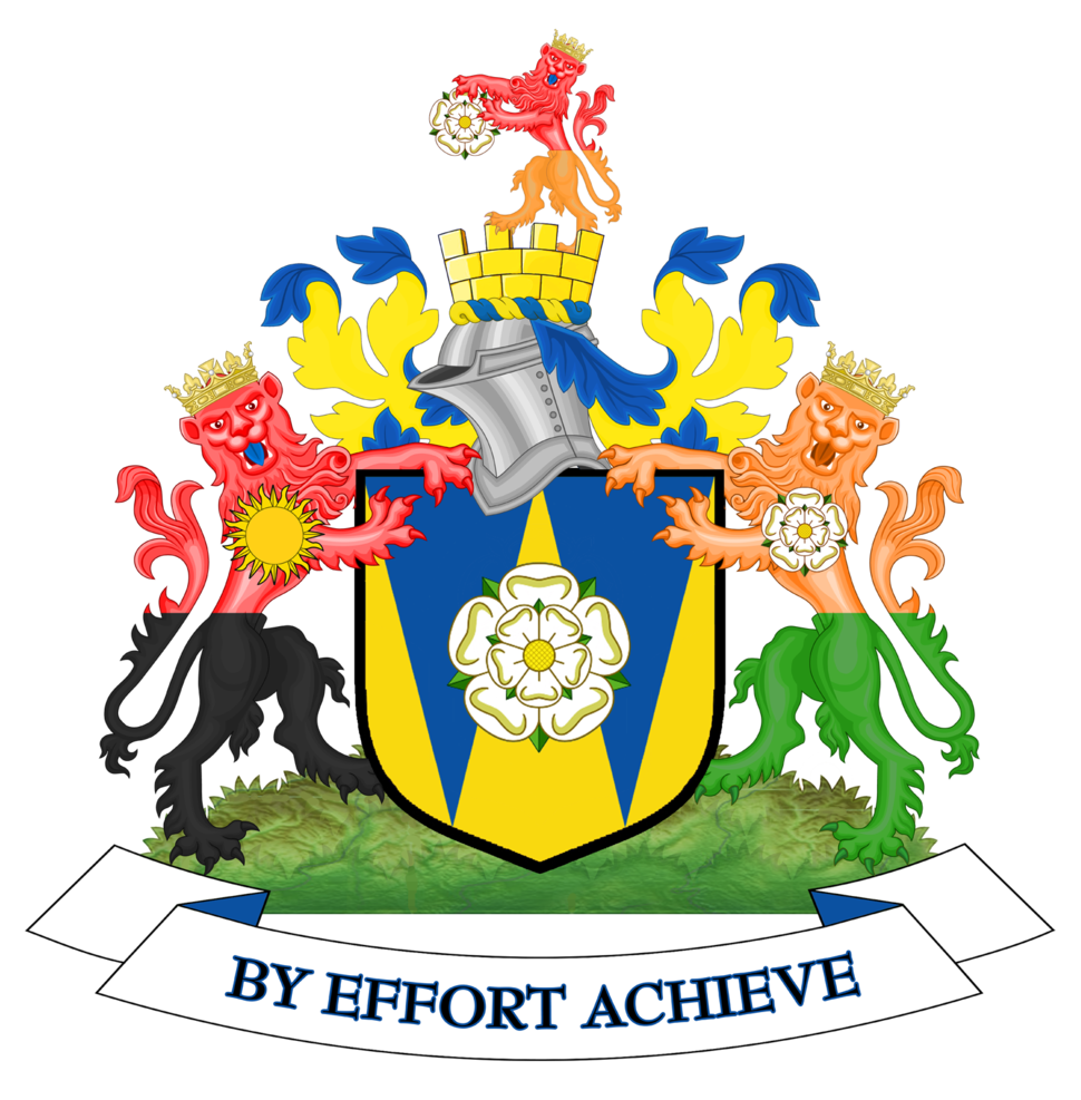 Coat of arms of West Yorkshire County Council