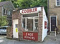 Cobbler's Shop, Holmfirth - geograph.org.uk - 807890.jpg