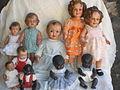 Colección completa de muñecas NOC.JPG