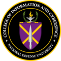 College of Information and Cyberspace Seal.png