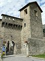Colmars - Porte de Savoie construite par François Ier.JPG