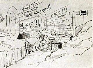 John Randolph Bray animator