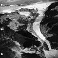 Columbia Glacier, Valley Glacier and Calving Distributary, August 7, 1961 (GLACIERS 949).jpg
