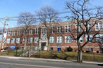 Elizabeth Public Schools - Christopher Columbus School 15