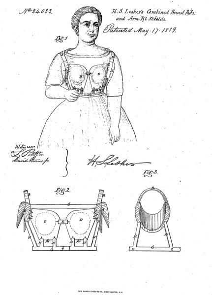 File:Combined breast pads - Henry S. Lesher.png