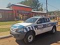 Comisaría de Santo Pipó - Unidad Regional IX de la Policía de Misiones (03).jpg