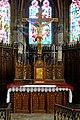 Conflans-Sainte-Honorine (78), église Saint-Maclou, chœur, maître-autel et tabernacle, 1875.jpg