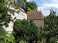 Conflans-Sainte-Honorine (78), jardin au pied des remparts 5.jpg