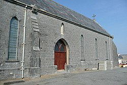 St. Michael the Archangel Church, Connolly