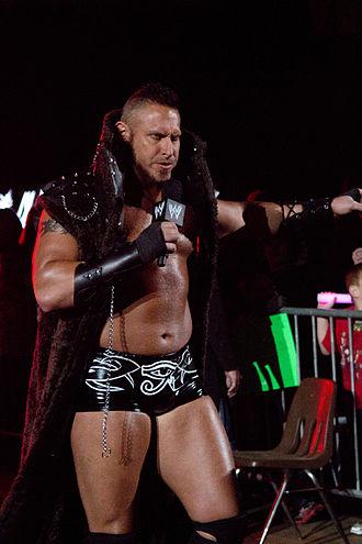 Konnor (wrestler) - O'Brian in 2013
