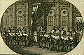 Consejo de Guerra from Carte du Gouvernement civil de l´Espagne et de tous les Conseils Souverains (cropped).jpg