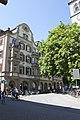 Constance est une ville d'Allemagne, située dans le sud du Land de Bade-Wurtemberg. - panoramio (182).jpg