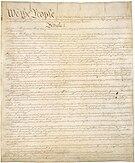 Az USA alkotmánya
