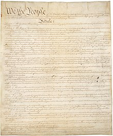 Constitution of the United States, page 1.jpg