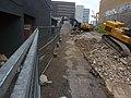 Construction NE corner of Yonge and Eglinton, 2014 07 07 (5).JPG - panoramio.jpg