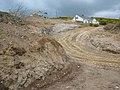 Construction at Carrickaneena - geograph.org.uk - 494110.jpg