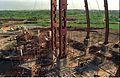 Convention Centre Complex Under Construction - Science City - Calcutta 1994-10-17 085.JPG