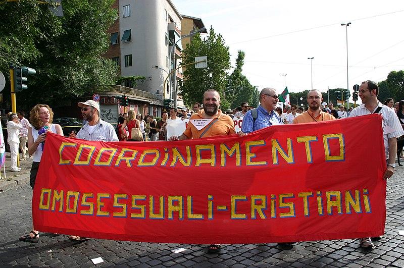 from Kamdyn gay pride 16 giugno 2007 roma