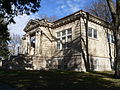 Cordelia B Preston Memorial Library from SW.JPG
